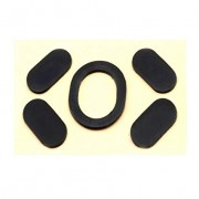 Mouse Feet Pads Skates for Logitech G Pro / G102 Gaming Mouse ( Pack of 2 )