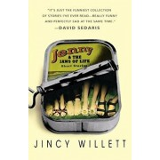 Jenny and the Jaws of Life: Short Stories, Paperback/Jincy Willett