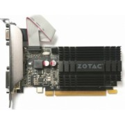 Placa video Zotac GeForce GT 710 1GB DDR3 64Bit Low Profile