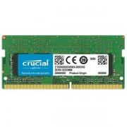 Memorija Crucial 8GB DDR4-2666 SODIMM CRU-CT8G4SFS8266