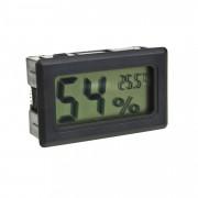 LCD termometar higrometar