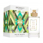 Bronnley Eclectic Elements Wild Green Eau de Toilette 50ml