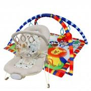 Ladida Babysitter och Babygym Comfy Zoo Paketerbjudande