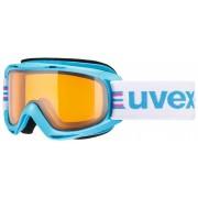 Ochelari ski / snowboard Uvex Slider Junior bleu