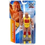 WWE, Basic Series, 2015 Superstar Entrances, Hulk Hogan Exclusive Action Figure