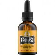 Proraso Wood and Spice óleo para barba 30 ml