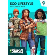 Electronic Arts The Sims 4 Eco Lifestyle Expansion for PC