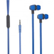 Immersive Sound- Comfortable Fit US-H6 Hifi Sound with Clear Human Voice and Precise Bass UBEST-HS-128-BLUE