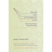 Shame and Attachment Loss: The Practical Work of Reparative Therapy, Paperback