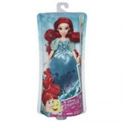 Papusa Disney Princess Royal Shimmer Ariel Doll