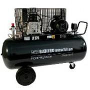 Piestový kompresor ELEKTROmaschinen E 650/11/270 400V