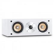 Auna Linie 501 CS-WH Center-Lautsprecher 120W passiv weiß