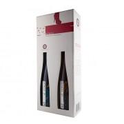 Oprisor Detaliu Pinot Noir & Chardonnay 0.5L
