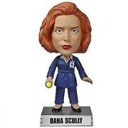 Funko Wacky Wobbler: X-Files Dana Scully Action Figure
