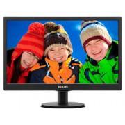 Monitor LED 19.5 inch Philips 203V5LSB26/10 Full HD