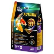 JBL ProPond Autumn S, 3kg, 4123800, Hrana pesti iaz toamna