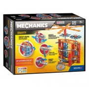 Geomag Gravity Up & Down - Set constructie magnetic, 330 piese