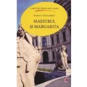 Maestrul si Margarita popular - Mihail Bulgakov