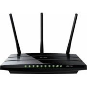 Router Wireless TP-Link Archer C7 AC1750 Dual-Band 10/100/1000 Mbps