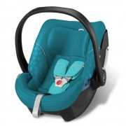 gb Silla De Auto Artio Capri Blue Gb Grupo 0+