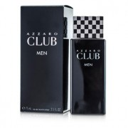 Azzaro Club Men Eau De Toilette Spray 75ml/2.5oz Azzaro Club Men Тоалетна Вода Спрей