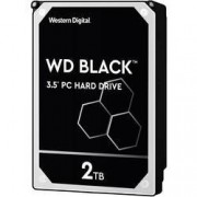"Western Digital Interní pevný disk 8,9 cm (3,5"") Western Digital Black™ WD2003FZEX, 2 TB, Bulk, SATA III"