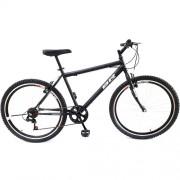 "Bicicleta BR Classic 26"" - albastru"