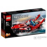 LEGO Technic - Barcă cu motor - (42089)