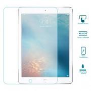 Előlap védő karcálló edzett üveg - 0,3 mm vékony, 9H, A képernyő sík részét védi - APPLE IPAD PRO 9.7