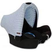 Baby's Only Kabel Teddy - Zonnekap Maxi Cosi Autostoel - Baby Blauw