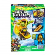 Mb Tmnt Movie Surtido De Patinetas Ninja