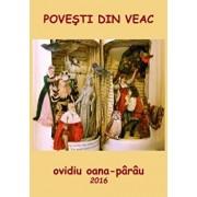 Povesti din veac/Ovidiu Oana-Parau