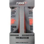 Fudge Make -A- Mends Duo Presentset 300ml Shampoo + 300ml Conditioner