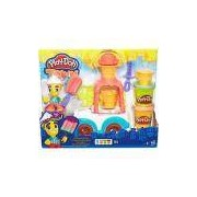 Conjunto Play-Doh Town Carro de Sorvete - Hasbro
