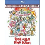 Rock 'n' Roll High School [Blu-ray] [1979]
