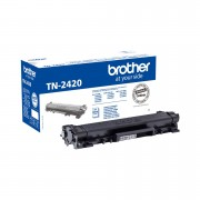 Toner BROTHER TN2420 Preto 3000 páginas