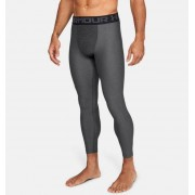 Under Armour Herenlegging HEATGEAR® Armour Compression - Mens - Gray - Grootte: Extra Large