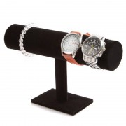 T-Bar klock- och armbandsställ