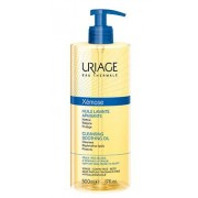 Uriage Xemose Olio detergente lenitivo doccia e bagno (500 ml)