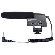 Sennheiser MKE 400 Video Mini microfono direzionale per videocamere