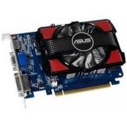 Placa Video ASUS GeForce GT 730, 4GB, DDR3, 128 bit