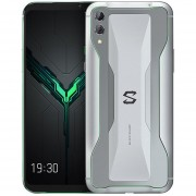 Xiaomi Black Shark 2 Dual Sim (8GB, 256GB) 4G LTE - Plateado