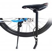 2 En 1 27.2mm * 300mm Moto Bomba Bomba De Bicicleta Portatil Combo Tija De Aluminio Moto Tubo De Asiento