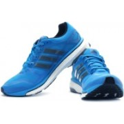 ADIDAS Energy Boost 2 M Running Shoes For Men(Grey, Blue)