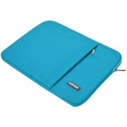 EW Funda para ordenador portátil con bolsa de transporte cubierta para Apple MacBook Air/Pro 11''.