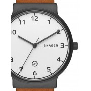 Ceas barbatesc Skagen SKW6297 Ancher 40mm 5ATM