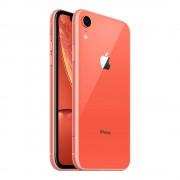 Apple iPhone XR 128GB - фабрично отключен (оранжев)