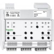 Merten-KNX REG-K/12x230/10 receptor-activator cu functie manuala MTN649212 Merten