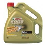 Ulei Motor Castrol Edge Turbo Diesel 5w40 4l