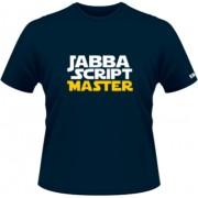 Jabba Script - Albastru - SolS Regent- S